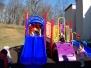 ECC Playground Equipment 2007