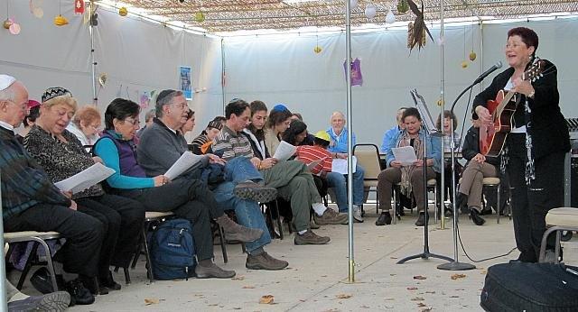 music in the sukkah.jpg