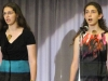 Shayna & Rachel Solomon