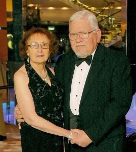 Helen and Steve Raucher