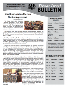 Bulletin 151112 front image