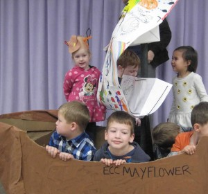 ECC Mayflower